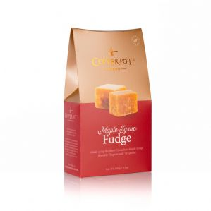 CopperPot Originals -  Maple Syrup Fudge